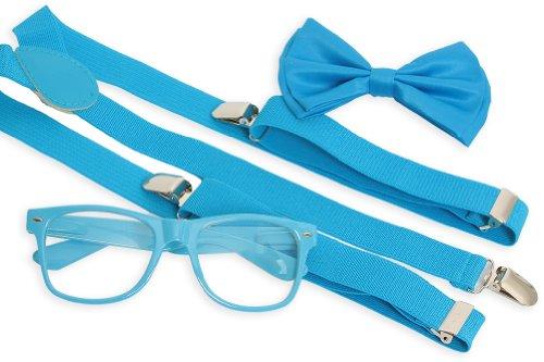 Gravi (Blue Man Costume Kit)