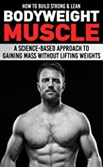 "FROM THE AUTHOR OF BEST-SELLING BOOKS ""ALL YOU NEED IS A PULL UP BAR"" AND ""HOW TO SCULPT A GREEK GOD MARBLE CHEST WITH PUSH-UPS""       • Slim waist       • Visible abs       • Round shoulders       • V-shaped defined back       • Visib..."