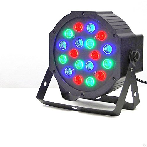Lightahead Channel Activated Lighting Rotating