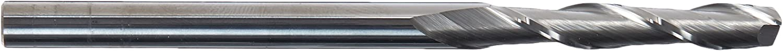 Kodiak Cutting Tools KCT159003 USA Made Solid Carbide Reamer 0.1555 Diameter 4 Flute 3//4 Length of Cut 2-1//2 Overall Length
