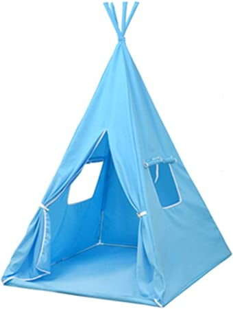Tiendas de campaña Para Niños Tienda De Juegos para Niños Carpa para Niños Casa De Juego para Interior Al Aire Libre Carpas Play Play Teatro Regalo De Cumpleaños Infantil: Amazon.es: Hogar