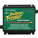 2 to 3 Amp Battery Chargers