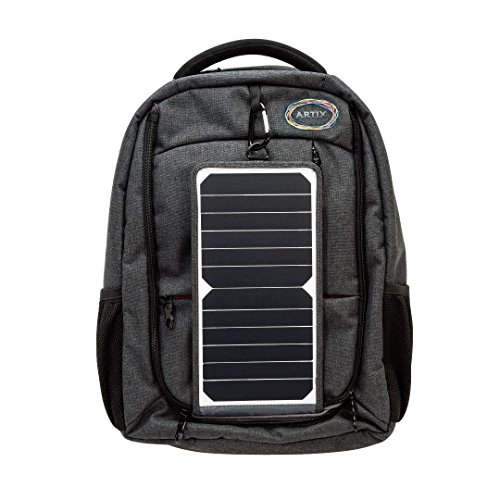 Solar Charger Bag - 9