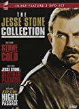 Stone Cold / Jesse Stone: Death in Paradise