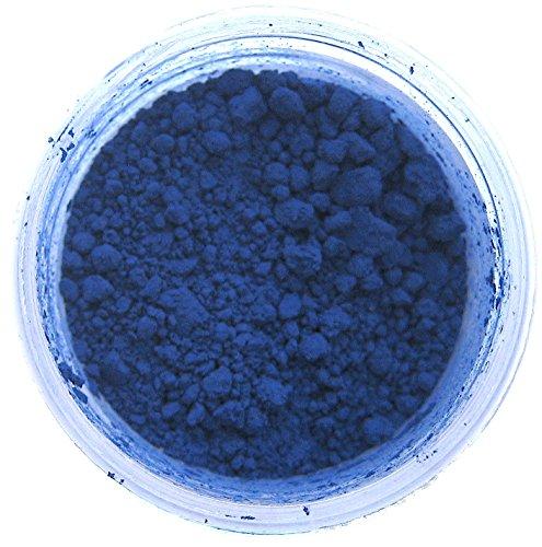 (Navy Petal Dust, 4 gram container)