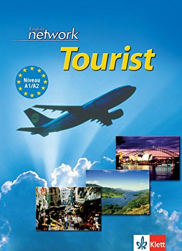 English Network Tourist: Student's Book (English Network New Edition)