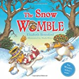 The Snow Womble, Elisabeth Beresford, 1408834243