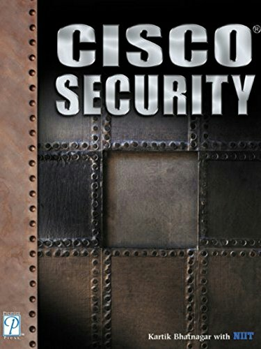 BEST! Cisco Security: (One off)<br />DOC