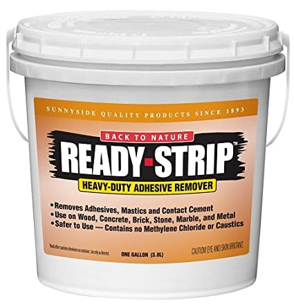 Sunnyside Corporation 658G1 1-Gallon Ready-Strip Paint and Varnish Remover