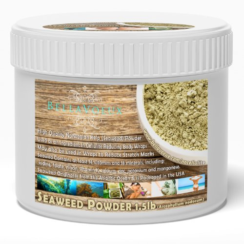 Seaweed Powder PowerHouse Ascophyllum Satisfaction product image