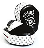 Fairtex FMV11 Aero Focus Mitts - Punch Pads Training Muay Thai Boxing MMA K1
