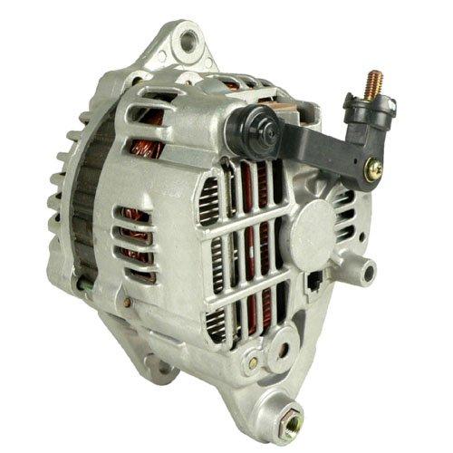 DB Electrical AMT0035 Alternator for Mazda RX7 RX-7 1.3 1.3L 93 94 95 1993 1994 1995 /N3A1-18-300A /A3T08591 ()