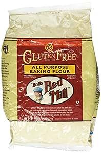 Bob's Red Mill Gluten Free All Purpose Baking Flour -- 44 oz
