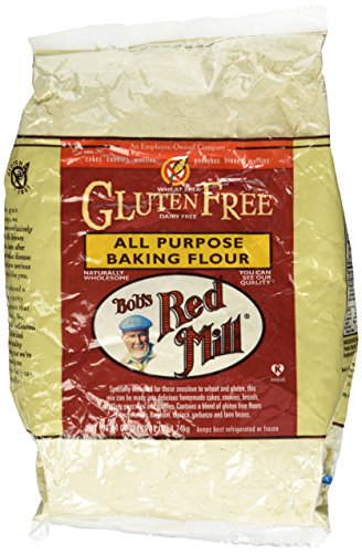 Bob's Red Mill Gluten Free All Purpose Baking Flour -- 44 oz