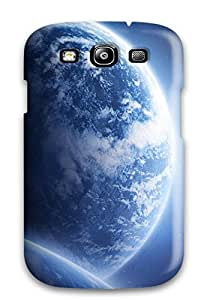 Space Art Case Compatible With Galaxy S3/ Hot Protection Case