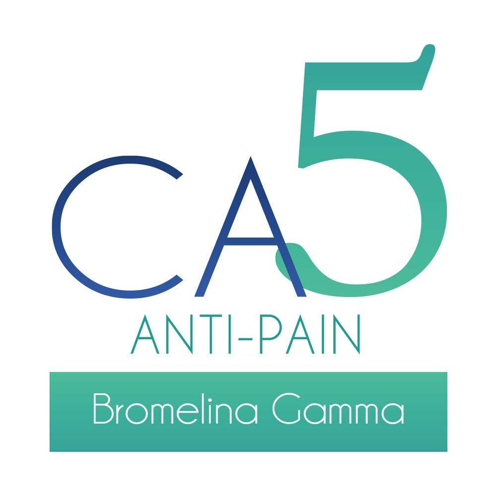 CA5 Bromelina dEliphe: suplemento dietético natural ...