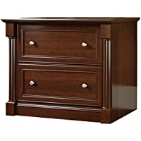 Bowery Hill Lateral File Cabinet in Select Cherry