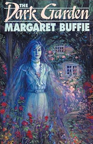 book cover of The Dark Garden