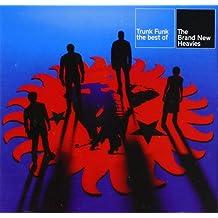 Trunk Funk - Best Of