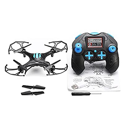 Eachine H8C Mini With 2MP Camera 2.4G 6-Axis Headless Mode RC Quadcopter Drone RTF Mode 2