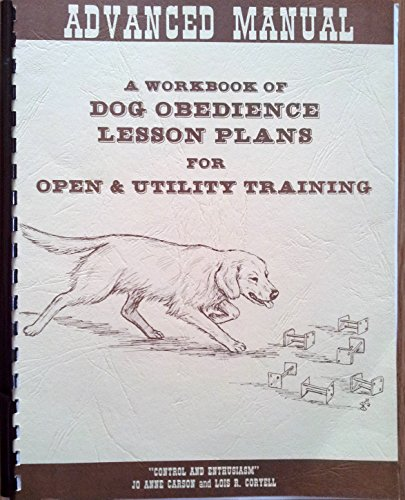 advanced obedience - 7