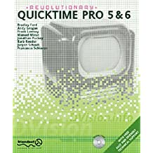 Revolutionary QuickTime Pro