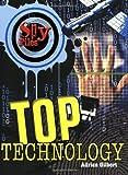 Top Technology, Adrian Gilbert, 1554075769