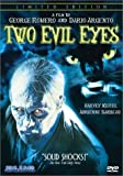 Two Evil Eyes (Two-Disc Limited Edition) by Blue Underground by George A. Romero Dario Argento