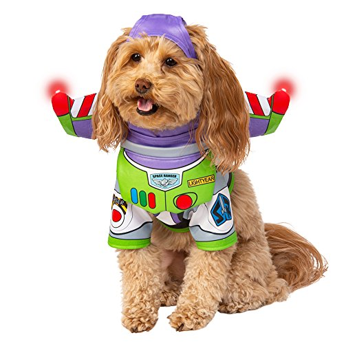 Create Your Own Minnie Mouse Costumes - Rubie's Disney: Toy Story Pet Costume,