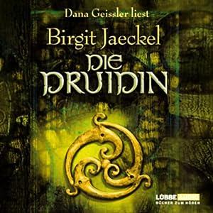 Die Druidin Hörbuch