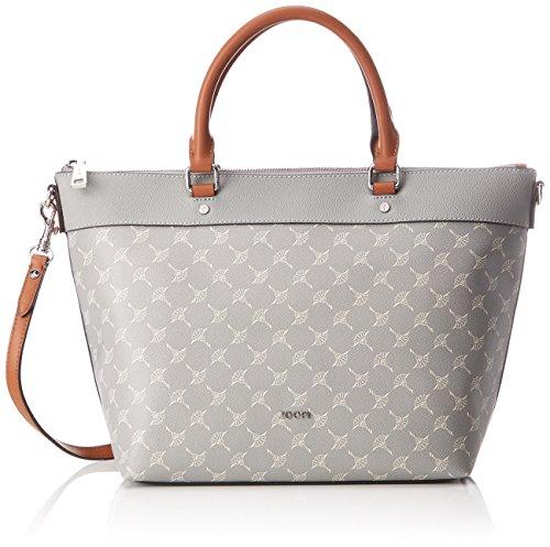 Mujer Joop light Maletín Gris Lhz Grey Handbag Thoosa Cortina Bolsos Rx8wYRq