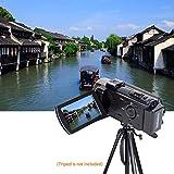 Video Camera Camcorder Digital Camera Recorder