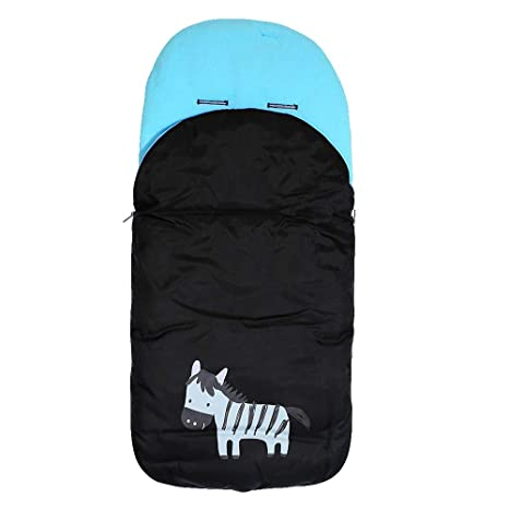 GEMSeven Toddler Baby Cochecito Carriage Sleeping Bag Otoño Invierno ...