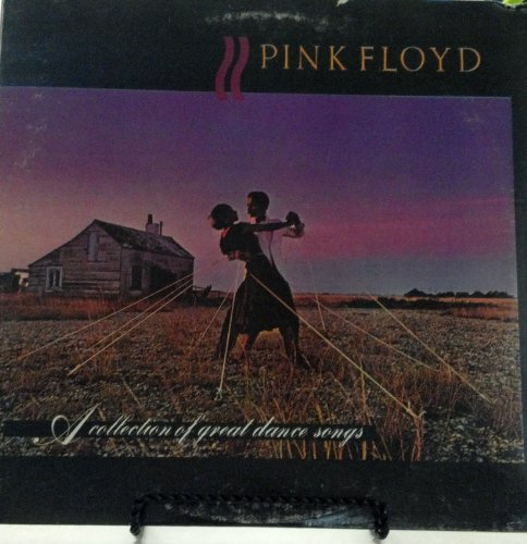 Pink Floyd - Pink Floyd-A Collection Of Great Dance Songs- 12