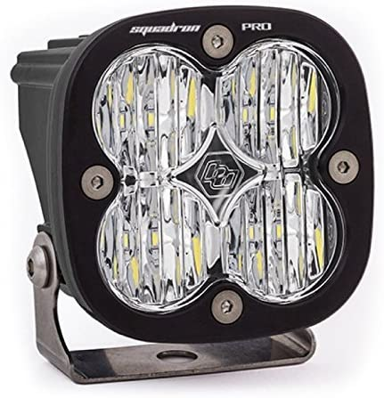 Baja Designs 49-0005 LED Wide Cornering Light 515h4tiq5TL
