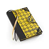 The Noble Collection Harry Potter - Hufflepuff Journal