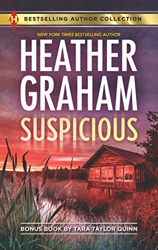 Suspicious: The Sheriff of Shelter Valley (Harlequin Bestselling Author Collection)