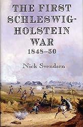 The First Schleswig-Holstein War, 1848-50