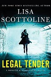 Legal Tender (Rosato & Associates Book 2)