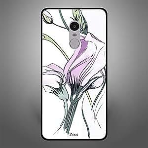 Xiaomi Redmi Note 4 Tulips