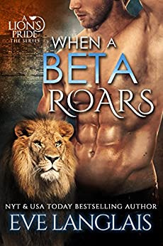 When Beta Roars Lions Pride ebook product image