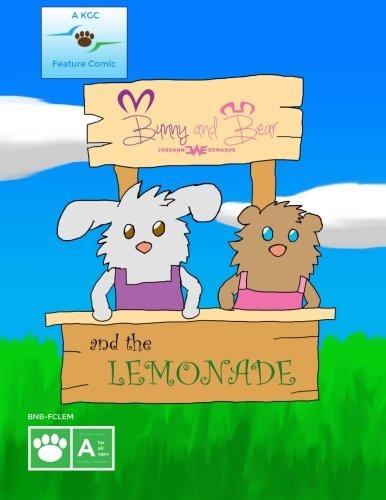 Bunny and Bear and the Lemonade PDF