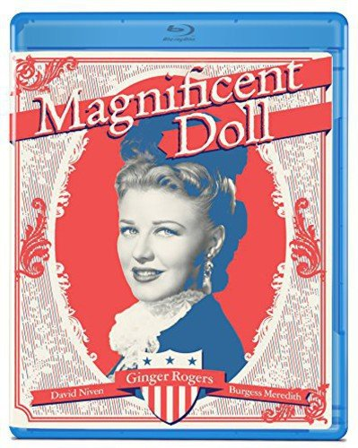 Magnificent Doll [Blu-ray] -
