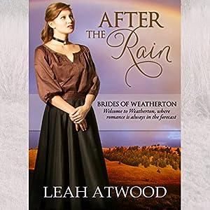 After the Rain | Livre audio