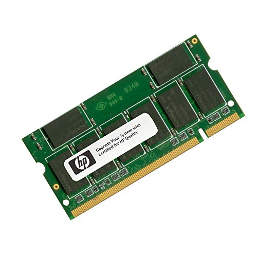 Arch Memory Certified for HP 1 GB (1 x 1 GB) CC412A 200-Pin DDR2 So-dimm for LaserJet CP3505 RAM by Arch Memory