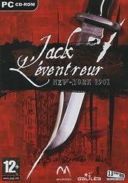 Jack L'eventreur New York 1901