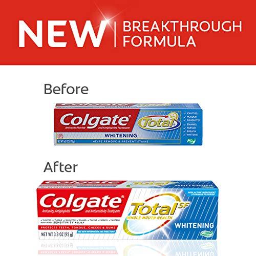 Buy colgate total gel toothpaste