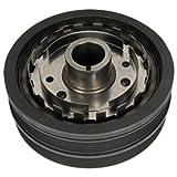 ACDelco 12563266 GM Original Equipment Crankshaft Balancer by ACDelco