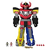 Fisher-Price Imaginext Power Rangers Morphing Megazord Toy