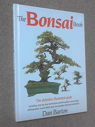 Bonsai Book : Definitive Illustrated Guide